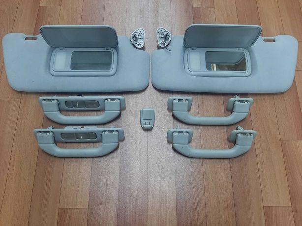 Продам Козырек / Ручка салона потолочная Mercedes-Benz ML-Class W163