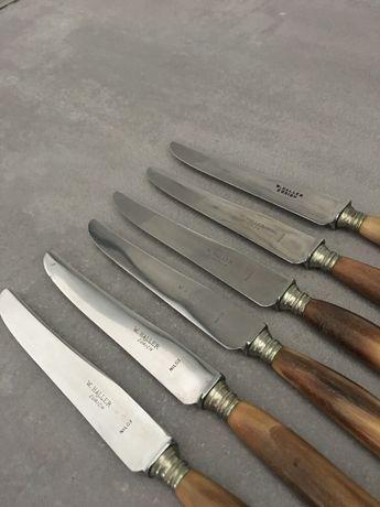 Комплект ножове W.haller zurich