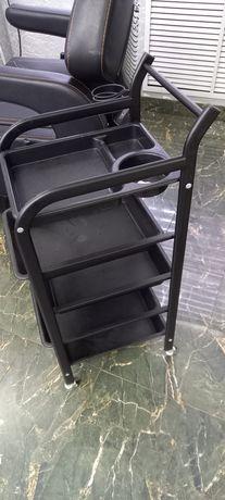 Продам стол, кресло, стулья для маникюра, помощники