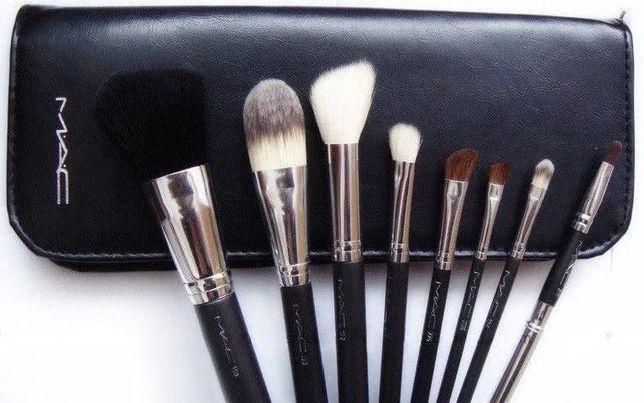 Кисти для макияжа mac