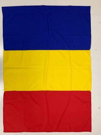 Drapel/Steag Romania 90/135 cm sau 1/3 m