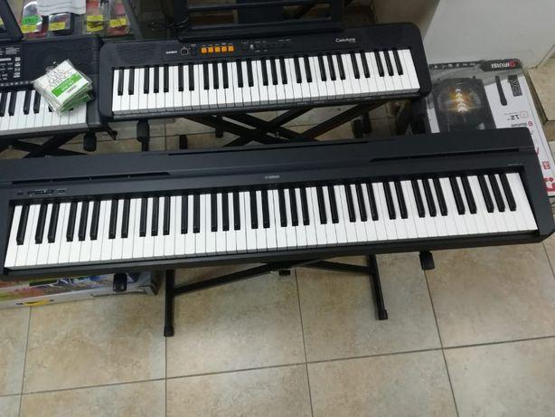 """Пианино Цифровое YAMAHA Р-45! Оригинал!В Наличии! в Актобе! в """"Спутник"""