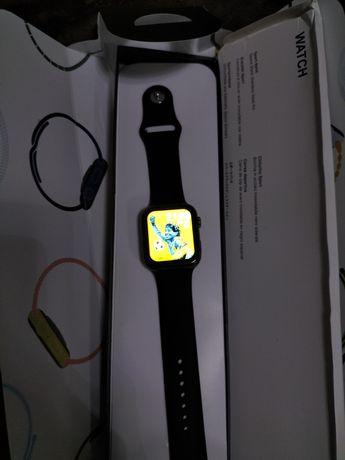 Аналог  HT66 Apple watch 6 series