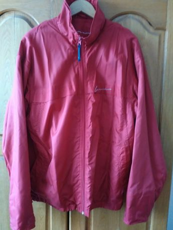 Червено яке
