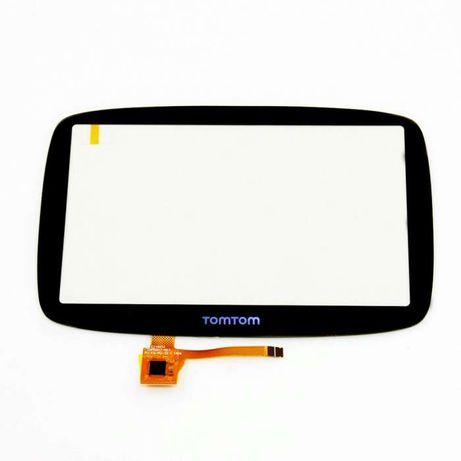 Touchscreen TomTom PRO 5250 TRUCK - sticla, digitizer