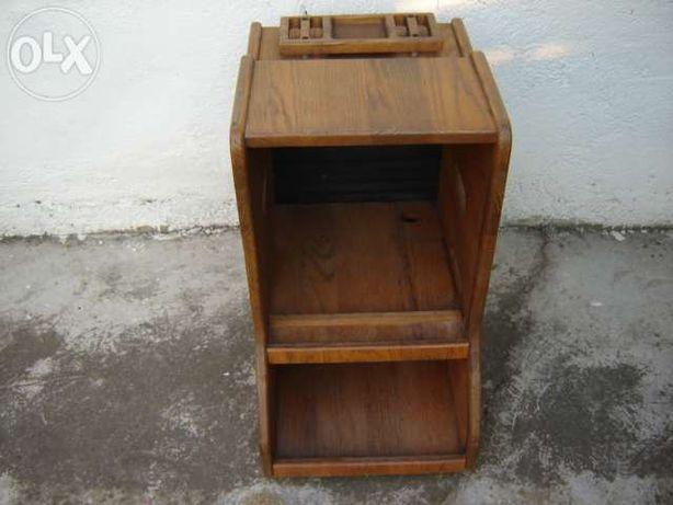 Suport din lemn pt interior microbuze