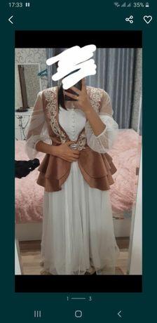 Платье, новый комзол