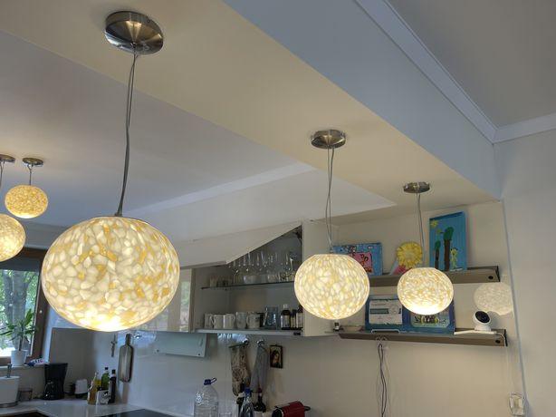 Set lampi bar/living/lustra