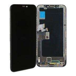 iPhone X OLED Дисплей
