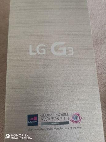 Продам смартфон Lg G3