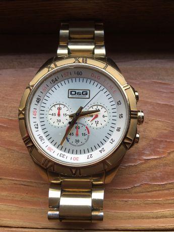 Часовник Dolche&Gabana