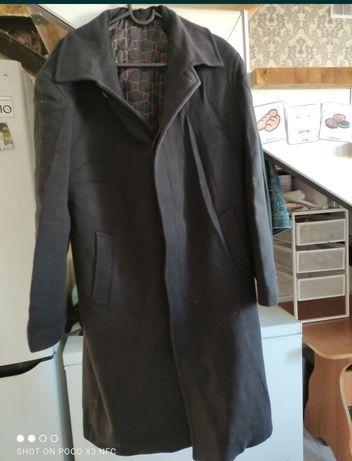 Продам кашемировые зимнее пальто, мужское