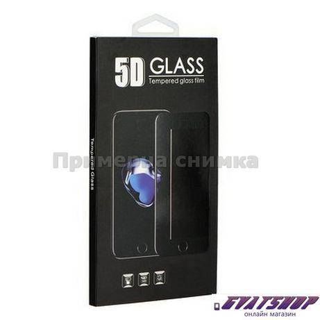 Стъклен протектор 5D Full за Huawei Mate 30/Pro/P30 Lite/Y7 2019
