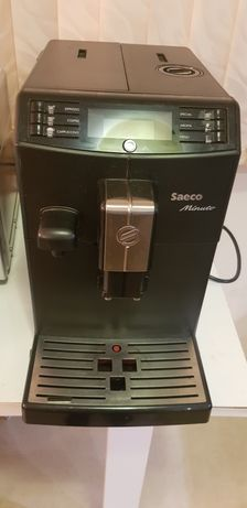 Автоматична кафемашина Philips Saeco Minuto