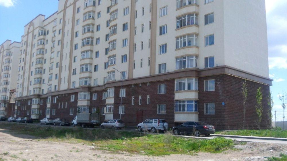 3-х комнатная квартира в ЖК Керемете