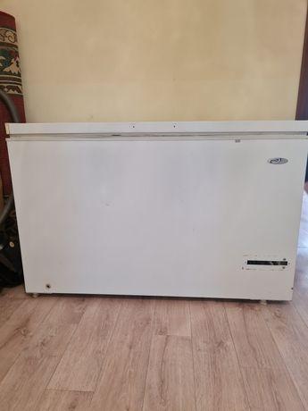 Морозильник сундук, холодильник