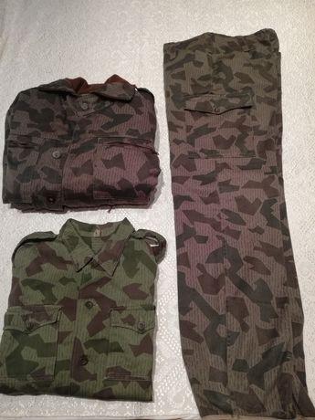 Камофлажни дрехи
