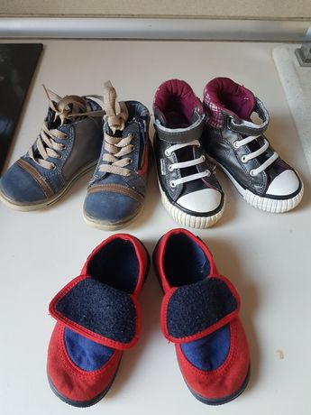 Яки спортни обувки
