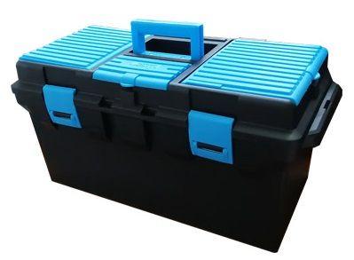 Контейнер пластиковый под инструменты BOX TB