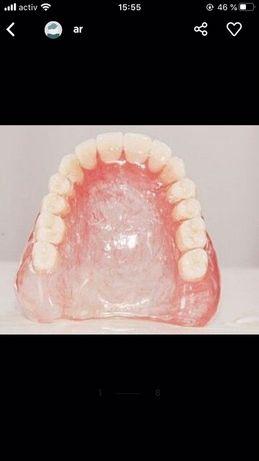 ЗУБНЫЕ ПРОТЕЗЫ ( зуботехнические услуги всех видов )