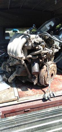 Мотор Ауди А4 Б5 1.8 АДР коробка и многое другое