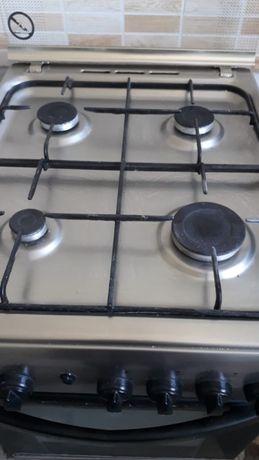Газ с духовкой