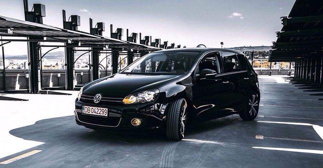 Închirieri Auto / Rent A Car - Vw Golf - VW Passat - Skoda - Audi