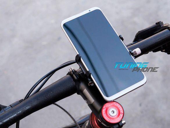 Стойка за смартфон за тротинетка / велосипед / скутер