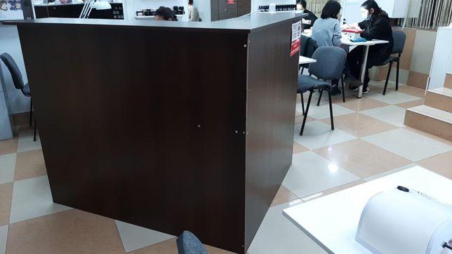 Ресепшн офисная мебель