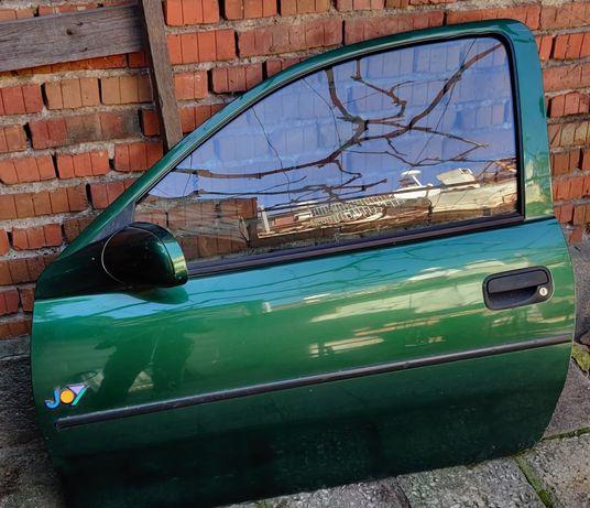 Opel corsa joy 1.4 benzin, 3 vrati