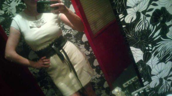 рокля Zara