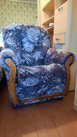 Кресла продам ,б/у