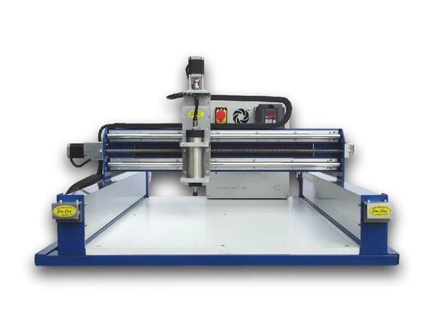 CNC  Kompas H - 1000 HF  CNC