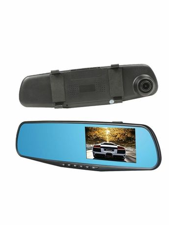 Зеркало видеорегистратор/ Камера заднего вида/ Автомобильный видеореги