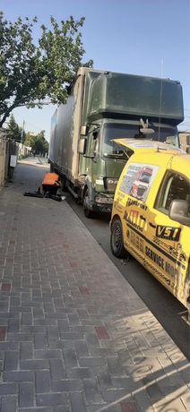 Service mobil camioane