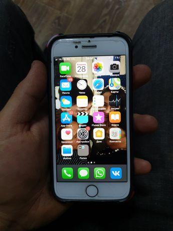 Продам Айфон  7 в идеальном состоянии