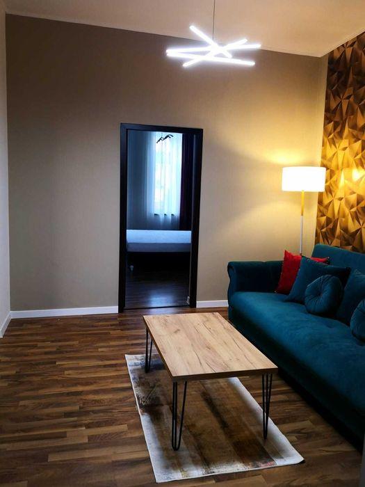 Ultracentral, vand apartament 3 camere Constanta - imagine 1