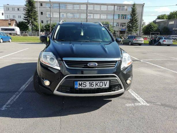 Vând Ford Kuga 2.0 tdci 163 cp diesel 4x4