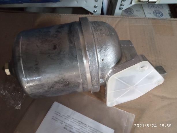 Фильтр масляный МТЗ центробежные