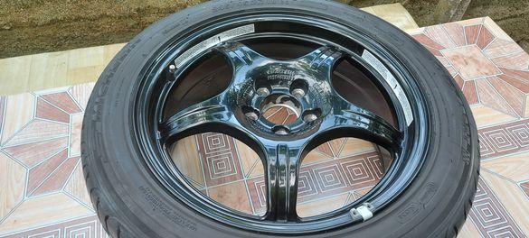 Резервна гума, патерица 5х112 18ц замерцедес