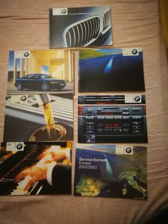 Carti BMW