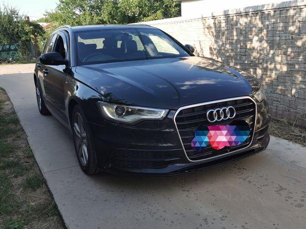 Dezmembrez Audi A6 C7 4G 2.0 CGLC si 3.0