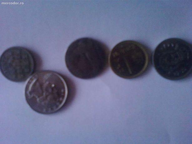 Moneda 2$50 republica portuguesa 1964