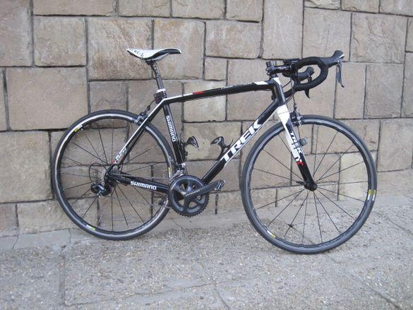 TREK Madone 2.1-шосеен велосипед