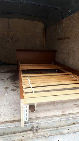 Продам кровать односпалку