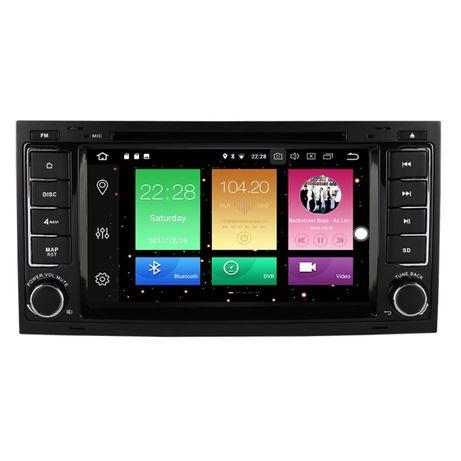 Navigatie Audi A4 B6 B7 SEAT Exeo GPS Android MP3 DVD