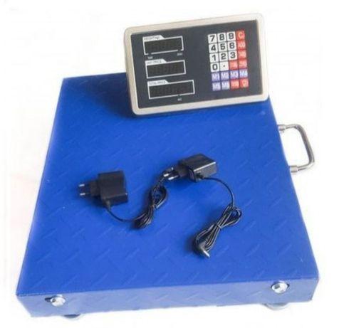 Cantar electronic 350 kg WIFI platforma striata