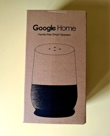 Boxa Smart Google Home Assistant