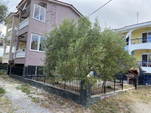 Къща,Апартамент Мезонет - Неа Перамос, Гърция