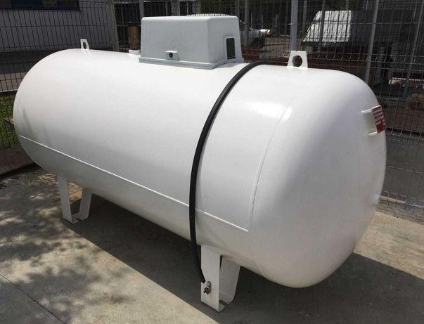 Rezervoare gpl bazine 1750L/ bazine gaz propan /butelii gpl 1750